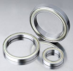 1600 series Deep groove ball  bearing made in China