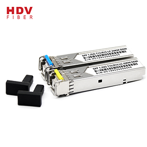 Best Price 1310/1550nm Transmitter Transceiver Optical Fiber Module Sfp For Huawei