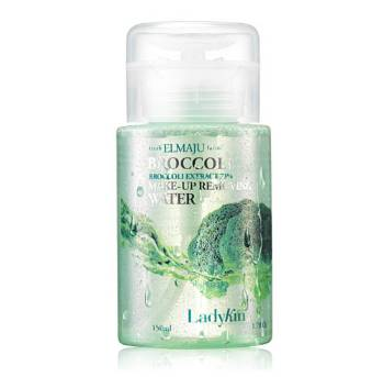Ladykin Broccoli Make-up Removing Water