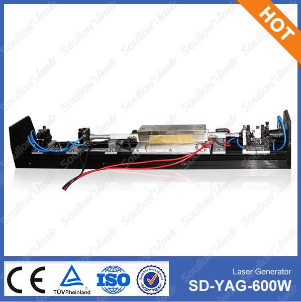 SD-YAG-600W laser generator for yag laser machine
