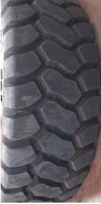 33.00R51 giant otr mining tire for komatsu CAT785D cat776