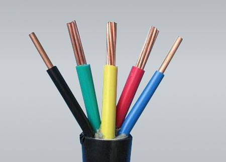 0.6/1kv PVC Insulated (Radiant XLPE Insulated) Concentric Conduct Power Cables