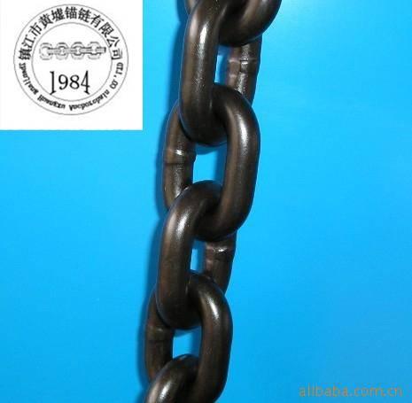 Grade 100 lifting chain 8mm-22mm EN818-2