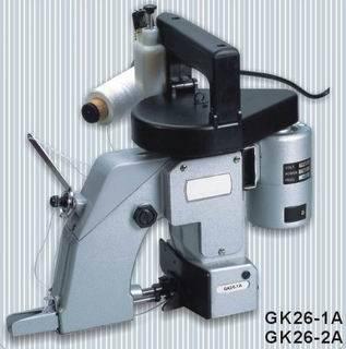 GK26-1,GK26-2 Bag Close sewing machines