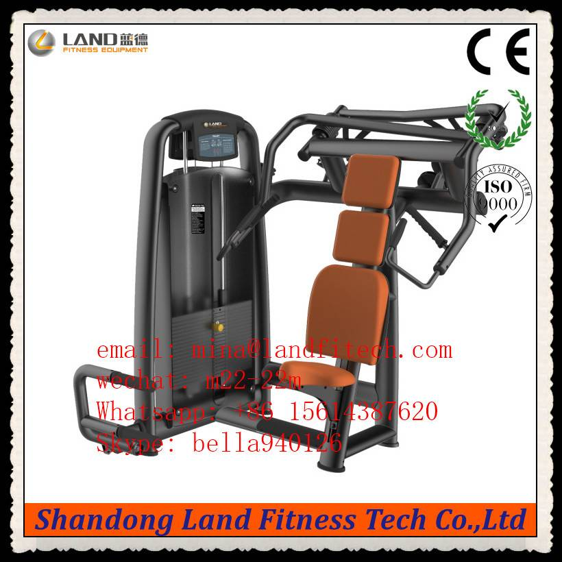 New Arrival strength excerise machine/fitness equipment/sport equipment