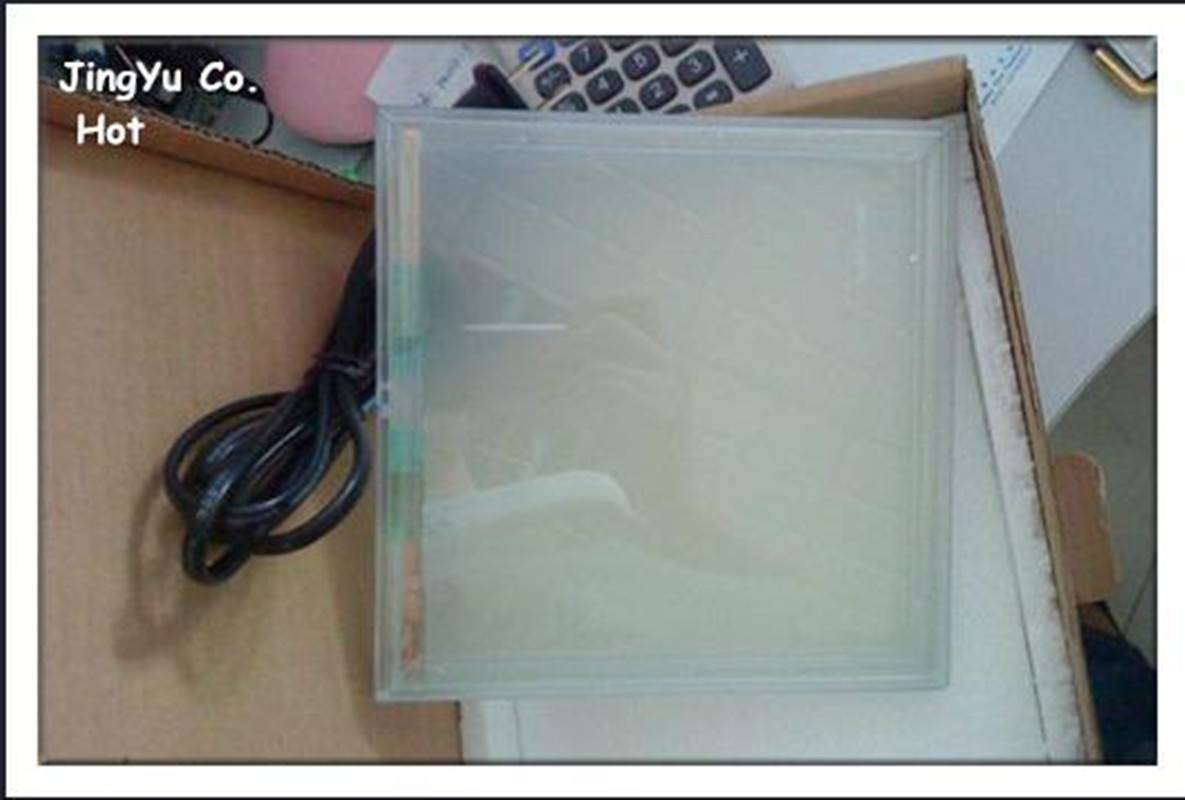 Electric Privacy Film, Self Adhesive Smart Glass film, Switchable Glass