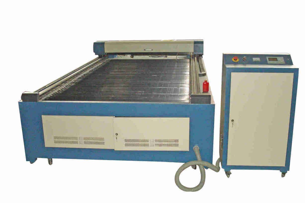 Laser cutting flat bed-1326