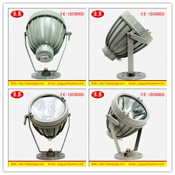 Aluminium Alloy BAT51 Explosion-proof flood light