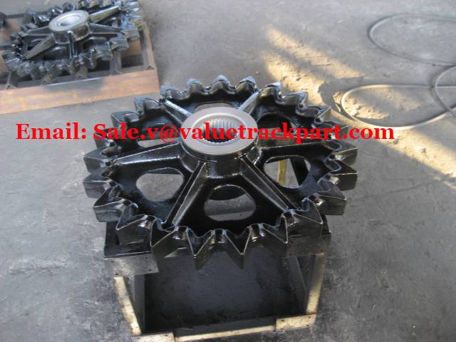 Kobelco P&H7080 Sprocket