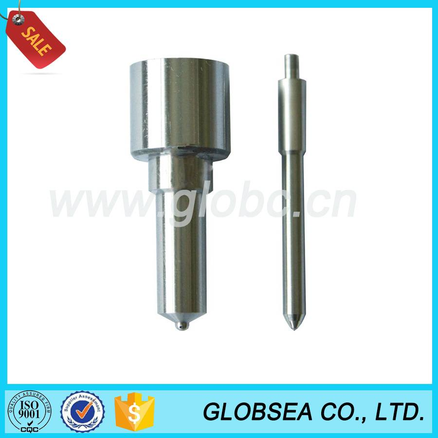 Easy to use diesel engine injector nozzle tip