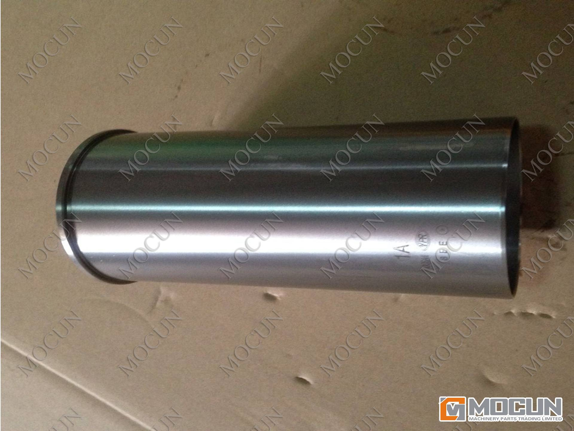 DB58 cylinder sleeve for excavator engine parts