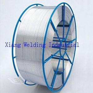 aluminium alloy welding wire