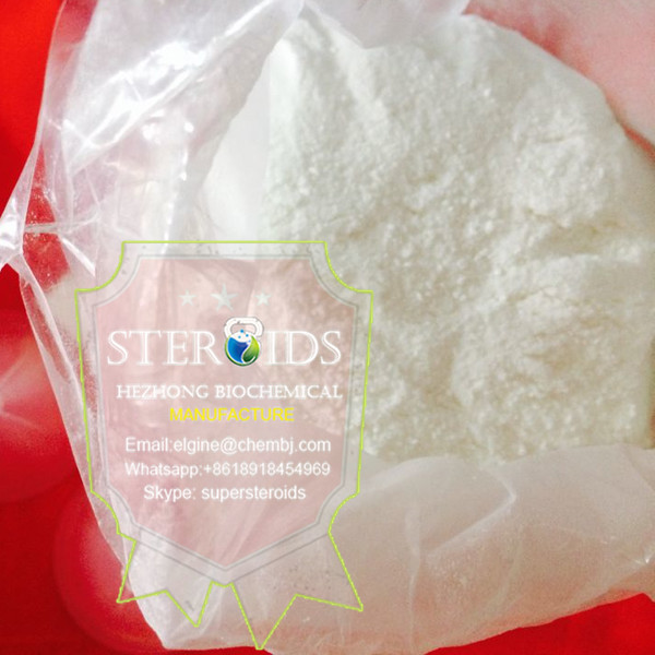 Manufacture Supply Anabolic Steroids Testosterone Cypionate Powder for Muscle Buildiing