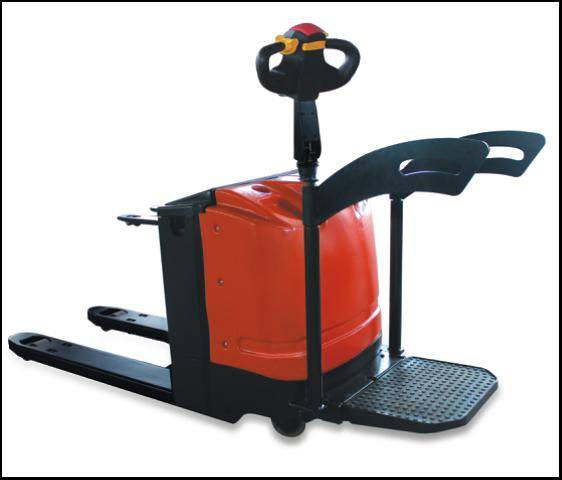 2.0T~3.0T Electric Pallet Truck (24V)