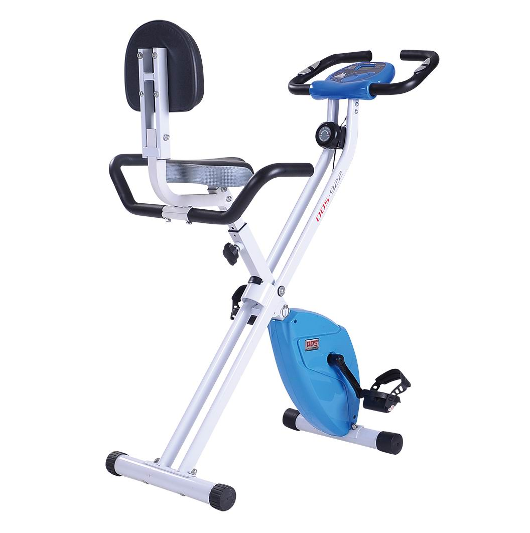 DDS-920S Indoor Upright bike, fitness bike, X Bike, indoor training bicycle
