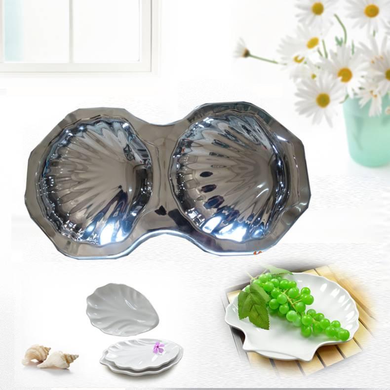 Customized Dinner Tableware Bowl Melamine Die in Various Cavity