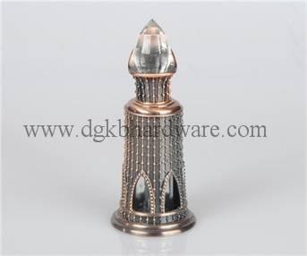 Antique Arabic perfume bottle,empty perfume bottle,essential oil