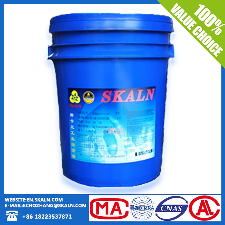 SKALN Antirust Hydraulic Oil HD 32 Chongqing