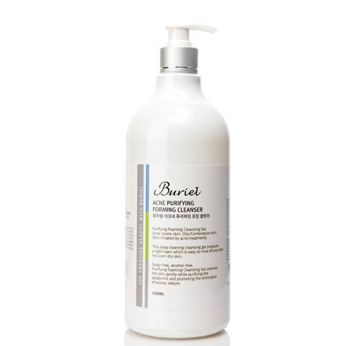 Acne Purifying Foaming Cleanser