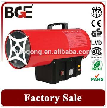 50kw TOP workplace Machinery LPG Gas Heater