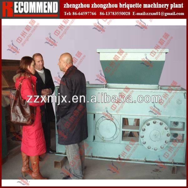 New saving energy low price briquetting machine