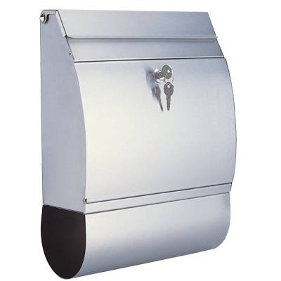 stainess steel postboxes