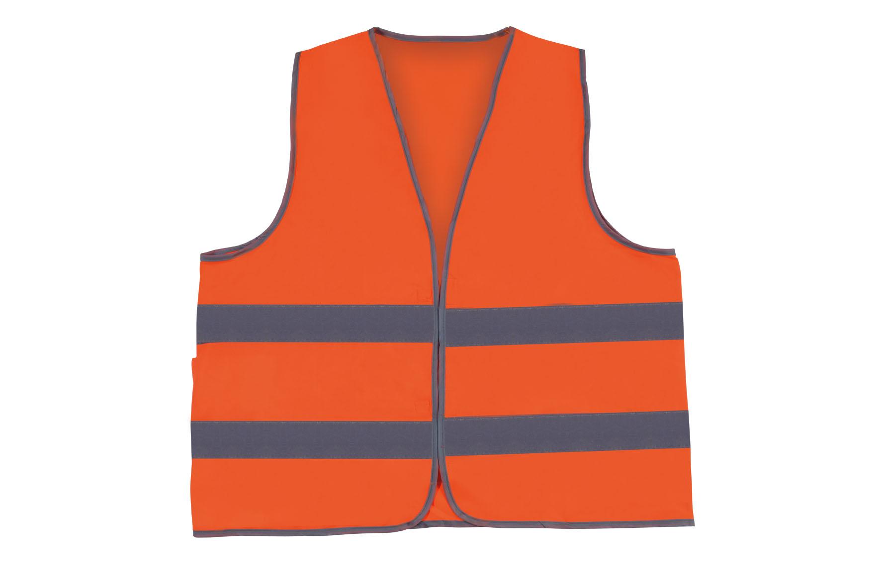 Hivis safety vest RX001