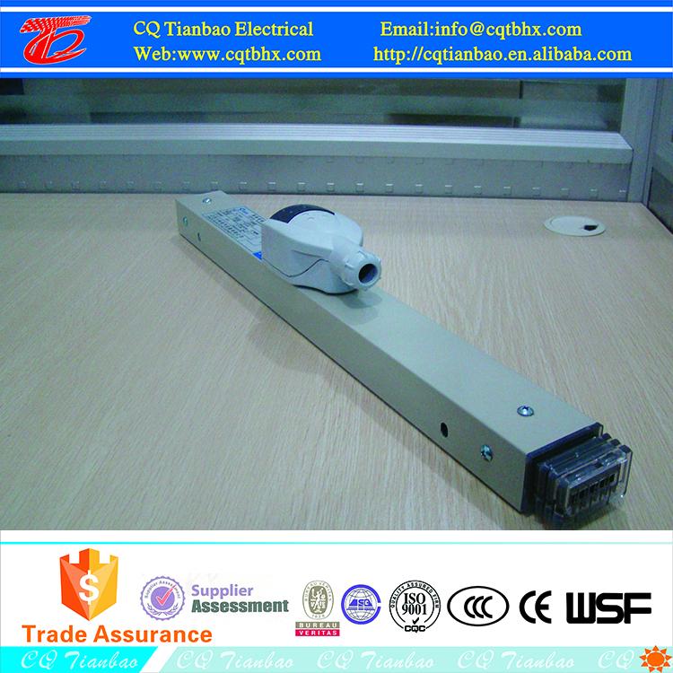 Lighting Busbar trunking System