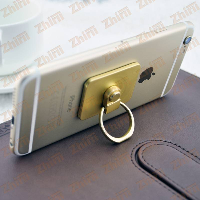 Promotion Product!!!Zinc alloy universal finger smart phone ring holder