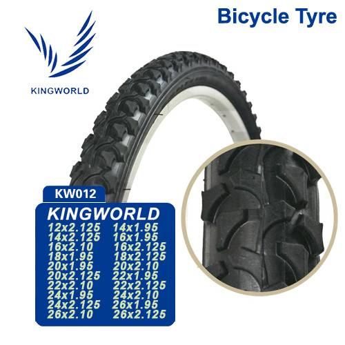 kids' bicycle tire 12x2.125  12x1.95