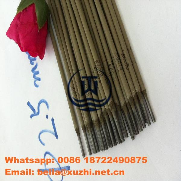 Incon E7018 3.2mm brass welding rod