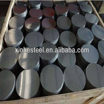 stainless steel circle 410 ba in Foshan