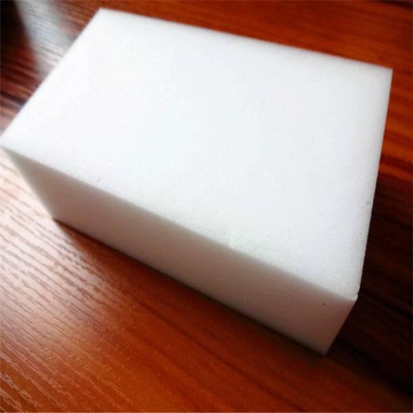 China popular exporting products melamine sponge