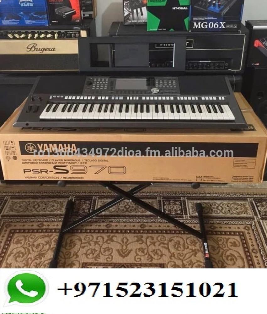 Yamahas Tyros5-76 keys Arranger Workstation w/ 2 years Warranty