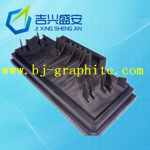 High purity graphite mold manufacturers specializing in custom