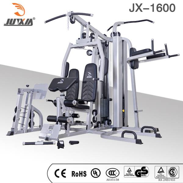 New multi station gym commercial equipment  / home gym equipment
