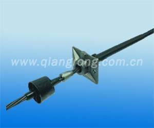 Post-tension Unbonded Mono Flat Anchorage