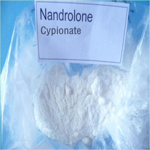 CAS 601-63-8 Nandrolone cypionate
