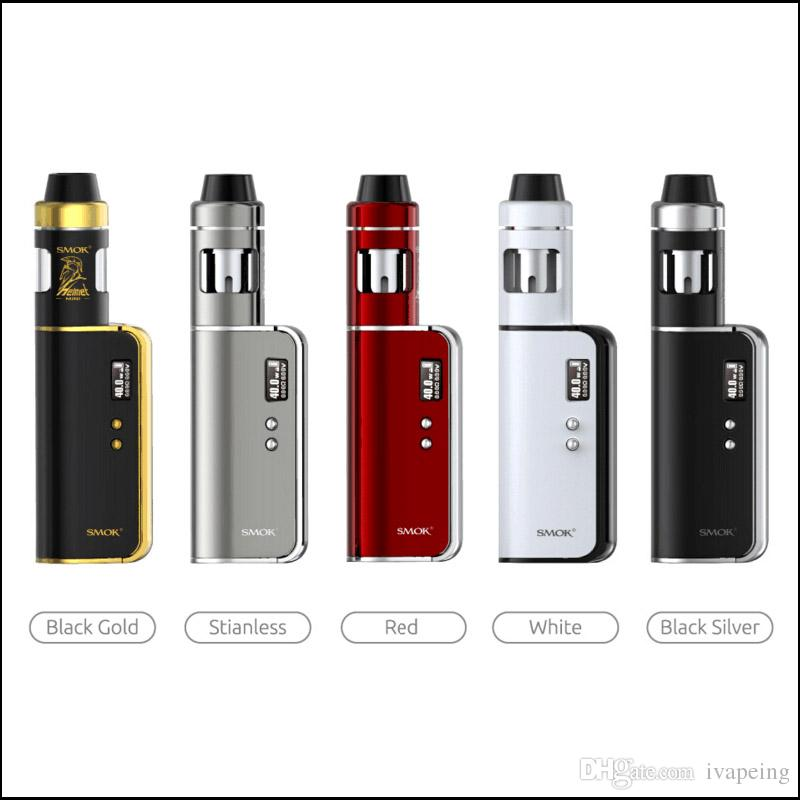 OSUB 40W TC STARTER KIT BY SMOK