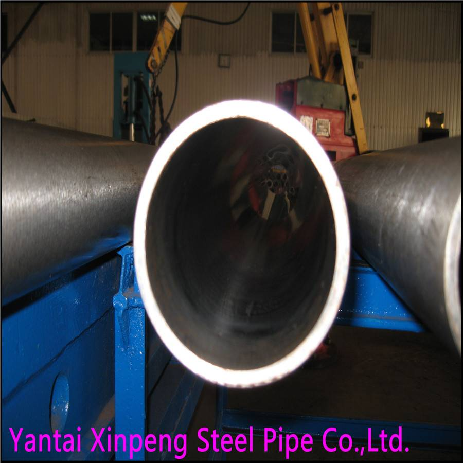 carbon DIN2391 hydraulic cylinder steel pipe