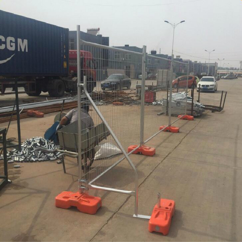 Hot Sale 2.4x1.8mTemporary Fence with High Quality