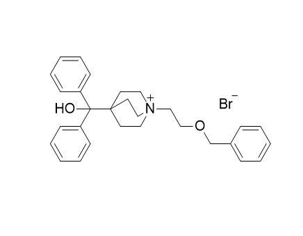 Umeclidinium bromide (CAS NO.:869113-09-7)