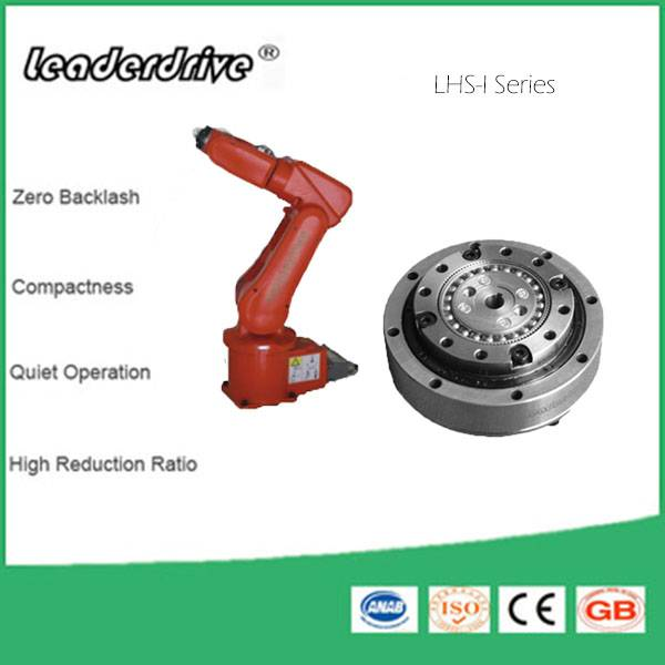 Factory Price Harmonic Gear Drive Speed Reducer with high precision