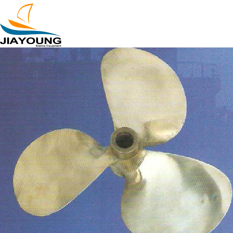 3 4 5 Blade Bronze Brass Propeller