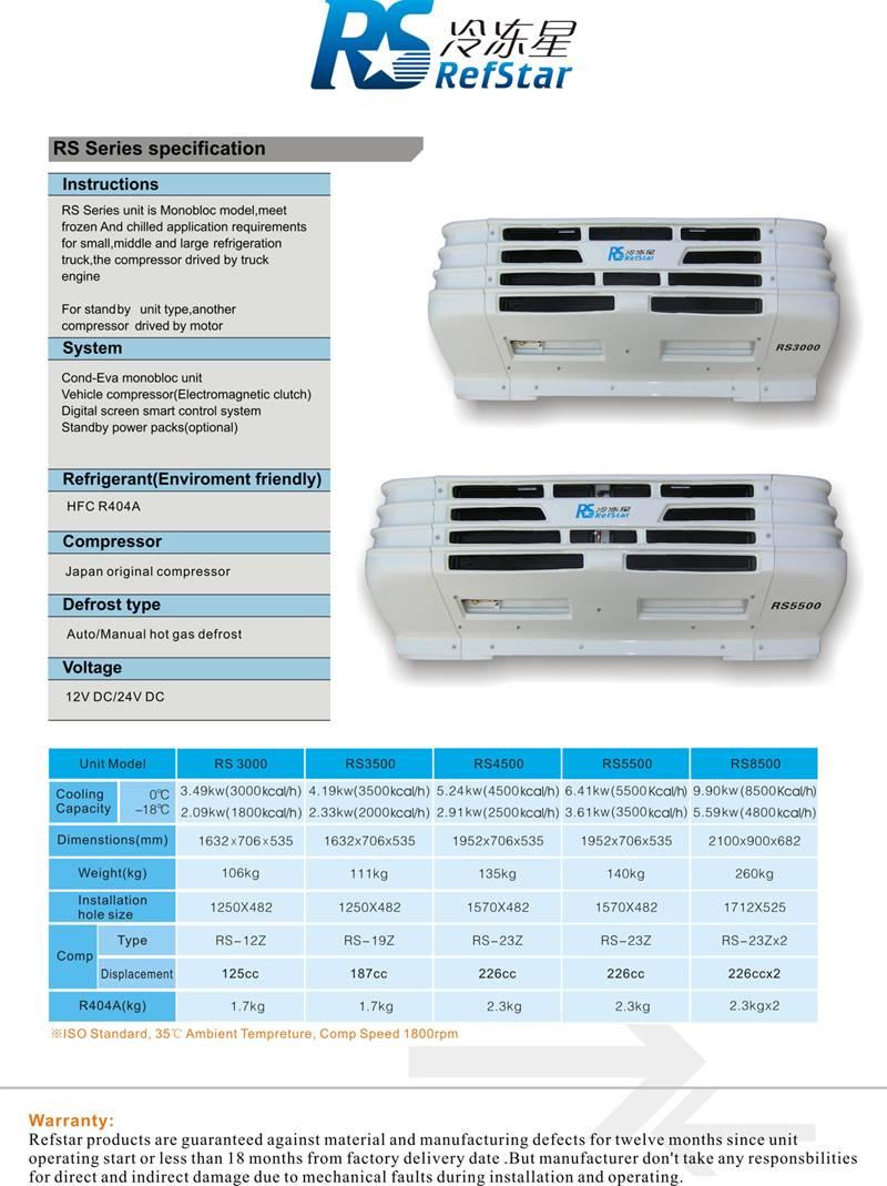 Refrigeration Unit,Freezer,Transportation Rerigeration Unit, Truck Refrigeration Unit, Chiller,refri