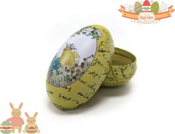 Easter & Hallowee Tins