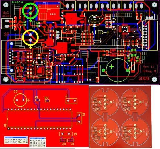 PCB/FPC Design