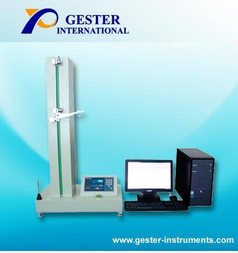 GT-A01 Yarn Strength Testing Machine