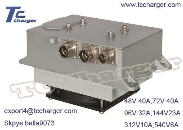 3.3KW charger for electric car 48V 72V 96V 144V 312V 540V