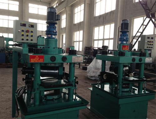 Wire Bar Peeling Machine China-burnishing machine